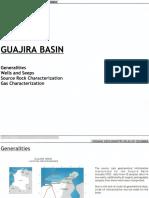 Guajira Basin