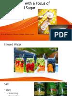 presentation infused water salt and sugar cmcs 20170226 kam tlc