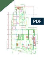 Sht Dwg Arc Fc Mbd 011 01 Ground Floor Plan