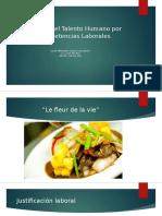 PresentacionLuisaCeleita