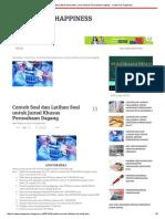 Contoh Soal dan Latihan Soal untuk Jurnal Khusus Perusahaan Dagang - Create Our Happiness.pdf