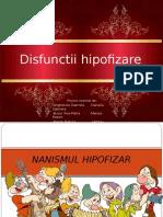 Disfunctii-hipofizare