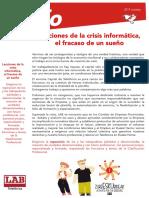 Crisis Informatica