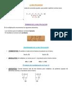 SINTESIS MATEMATICAS 2P