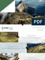 Vive Peru - Cusco Machupicchu (1)