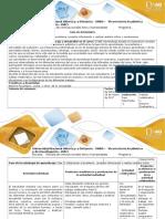 Guía de Actividades y Rubrica de Evaluación - Fase II Determinar El Problema, Recopilar Información y Realizar Análisis Critico y Conclusiones (4)