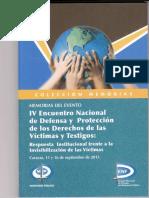 Articulo Victimas de Tortura Maria perez Dupuy