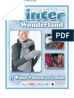 Winter Wonderland 17 Winter Patterns to Crochet.pdf