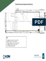 Twinprop Generic Deck Layout
