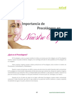 IMPORTANCIA DEL PROCOLAGENO EN NUESTRO CUERPO.pdf