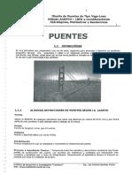 Libro Sobre Puentes