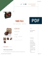 TURD FUZZ – Dr. No Effects Webshop