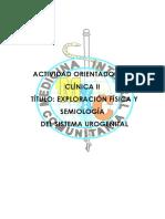 Clinica II - Ao 03
