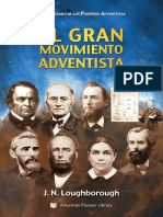 El Gran Movimiento Adventista