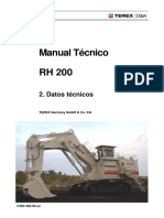 RH200-Datos Tecnicos