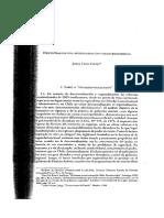 Descentralización Regionalización y Neosubsidiariedad Jorge Tapia Valdés