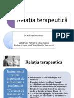 relatia terapeutica (1)