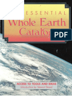 Whole Earth Catalog, Volume 07, Issue 01, 1986, Spring