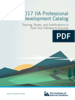 2017 1541 TRN Professional Development Catalog FINAL
