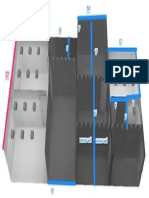 Layout With Gen Dimensions