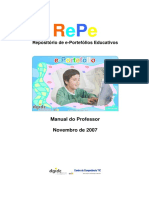 Manual Do Professor REPE
