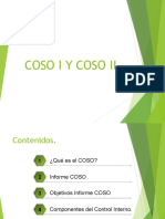 Clase 5 Informe Coso