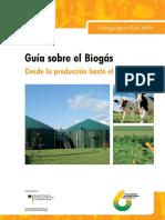 Guia Sobre El Biogas