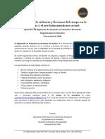 Convocatoria - Jornadas Retóricas de la violencia.pdf