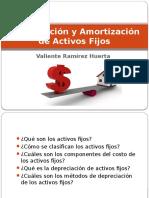 9.Depreciación y Amortización AF Optimizada