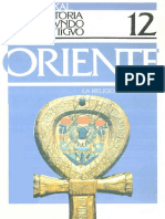 Presedo Velo Francisco y Jose Miguel Serrano. La Religión Egipcia..pdf