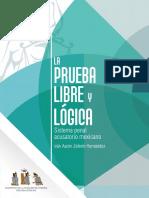 La Prueba Libre y Logica (Libro completo).pdf