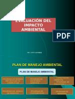 Evaluacion Del Impacto Ambiental