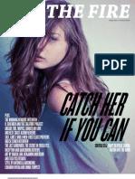 FAN THE FIRE Magazine #34 - August 2010