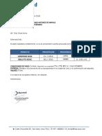 03. Cotización - Diamond Corporación - Noviembre