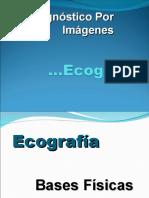 Ecografía bases fisicas