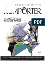 Rumporter Printemps 2017
