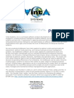 Vinta Systems Co  Profile & LOGO