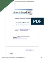 Smoothboard Guia Do Usuário