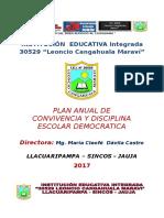 Plan de Coniven Democ_LCM 2017