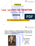 s3.Ppt Leyes de Newton