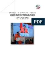 27-05-17 Informe Senadora Marcela Guerra 136 Asamblea UIP