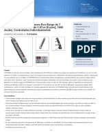 Supresor de Sobretensiones, Ahorrador de Energía Eco Controlado Individualmente, 7 Tomacorrientes Tripp•Lite Mod TLP76MSG