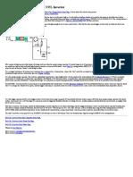 Strobe With JKL Lamps CCFL Inverter