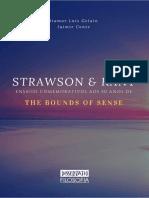 1 Strawson e Kant