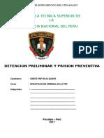 DETENCION PRELIMINAR Y PRISION PREVENTIVA PNP LISTO.docx