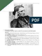 Franz Liszt y Su Tiempo Unidad I Seminario Parte 1