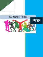 cultura fisica