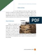 Ensayo analisis de edificion en construccion