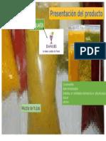 Presentación1 Etiqueta Pulpa de Fruta