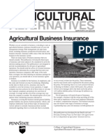 Agricultural Business Insurance (Penn)